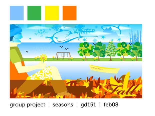 SeasonalGroupProject
